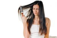 Маска для восстановления и роста волос с медом