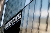 В Trump Tower умер человек