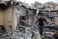Израиль и Палестина договорились о перемирии
