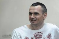 Адвокат рассказал о состоянии здоровья Сенцова