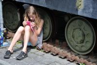 Кабмин разрешил девочкам учиться в военных лицеях