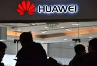 В Китае из-за Huawei объявили бойкот Apple