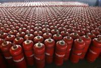 В Украине на 30% выросла цена на сжиженый газ