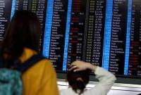В Гонконге из-за акций протеста отменили все авиарейсы