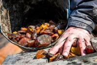 Легализация добычи янтаря обойдется Украине в 20-30 млн грн