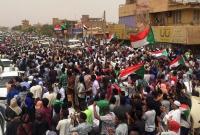 Армия и оппозиция в Судане подписали соглашение о разделе власти