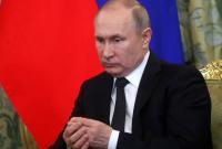 Журналист рассказал, почему Путин ужасно утомил россиян
