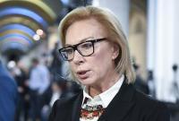 Денисова обратилась к омбудсмену РФ из-за ухудшения состояния Гафарова
