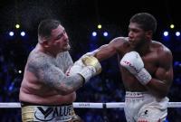 Джошуа сравнил победу над Кличко и над Руисом