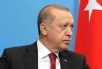 Эрдоган: Нобелевская академия награждает за нарушение прав человека