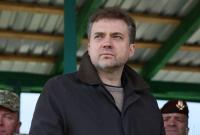 Министр обороны: разведения войск по всей линии фронта на Донбассе, как хотела РФ, не будет