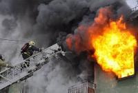 Во Львове произошел взрыв в многоэтажке