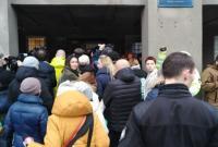 Фигурантам дела о теракте в Харькове дали пожизненное и отпустили из-под стражи