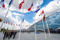 Североатлантический совет НАТО посетит Украину в конце октября