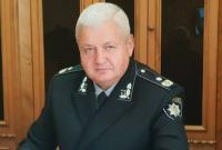 Скандал с КОРДом: руководителя полиции Днепропетровской области уволили