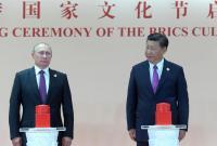 Bloomberg: у РФ есть причины опасаться союза с Китаем, в который ее тянет Путин