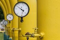 Украина импортировала почти 2,3 миллиарда кубов газа: основные поставщики