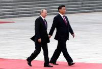 Washington Post: Китай и Россия пытаются сделать мир безопаснее для диктатуры