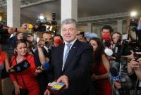 """Порошенко не явился на допрос по делу """"Иловайского котла"""""""