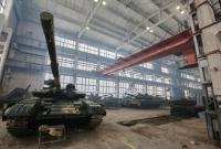 «Харьковский бронетанковый завод» передаст армии партию Т-80БВ (видео)