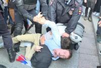Протесты в Москве: борьба за Мосгордуму превратилась в битву за сам Кремль, – The Economist