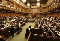 """Парламент Великобритании """"закрывается"""" до середины октября"""