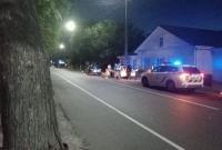 ДТП в Чернигове: пострадавший в аварии с участием депутата умер