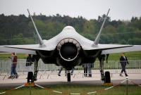 Госдеп США согласовал продажу Польше истребителей F-35