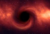 Гигантская чёрная дыра в галактике Млечный Путь начала пожирать все вокруг себя