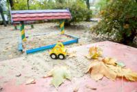В Украине не хватает 34 тысячи мест в детских садах