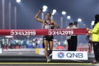 Японец Судзуки стал чемпионом мира в ходьбе на 50 км