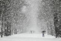 Сильные снегопады из Австрии и Германии надвигаются на Британию