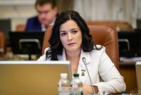 """Скалецька запевняє, що керуватиме МОЗ по """"Скайпу"""", поки житиме з евакуйованими людьми"""