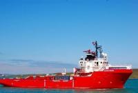 Під кримські санкції потрапили 10 суден