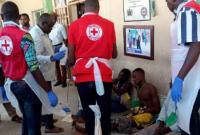 Теракт в Нигерии: из-за взрыва двух заминированных автомобилей 4 погибших и 8 раненых