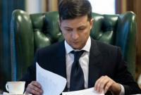 Зеленский внес в парламент законопроект, что поспособствует получению 136 млн евро на энергетику