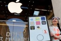 Суд в ЕС отменил рекордный штраф в 13 млрд евро для Apple