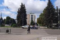 Захват заложников в Луцке: Нацполиция возбудила уголовное дело