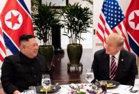 В КНДР не видят смысла поддерживать личные отношения между Ким Чен Ыном и Трампом