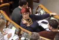"""Депутатка осоромилася заявою про бідні родини, у яких народжують діти """"дуже низької якості"""" (відео)"""
