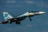 Над Черным морем подняли истребители РФ для перехвата самолётов США