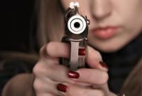 В Кривом Роге девушка выстрелила в прокурора