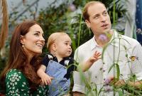 Принц Уильям рассказал, вредничают ли его дети за столом