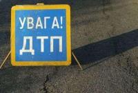 У Києві сталось ДТП з інкасаторським мінівеном: загинули двоє людей