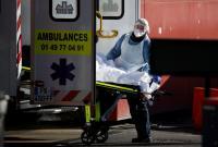 В Беларуси зафиксировали первую смерть от коронавируса: умер актёр театра, — СМИ