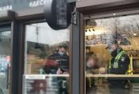 Полиция ещё не штрафует за отсутствие маски и объясняет почему