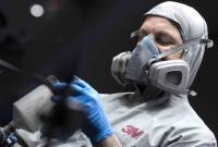 Число жертв коронавируса в Чехии превысило 7000