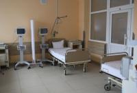 Во Львове развернут новые места для больных COVID-19