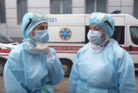 Средняя зарплата медика до сентября составляла 5 тыс. грн — Радуцкий