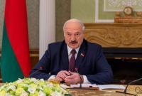"""Лукашенко заявил, что не выдал бы Украине боевиков """"Вагнера"""""""